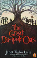 The Great Dimpole Oak